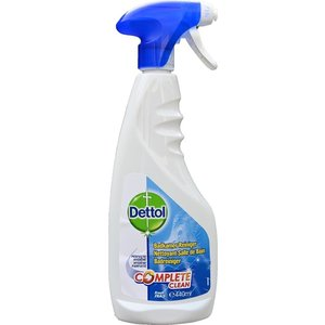 Dettol Dettol Anti-Bacterial Complete Clean - Bathroom Cleaner 440ml