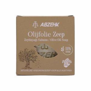 Abzehk Abzehk Olijfolie - Zeep 150g