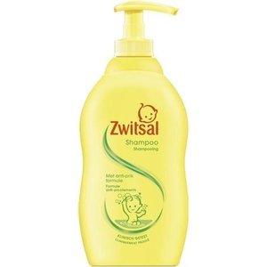 Zwitsal Zwistal - Shampoo 400ml