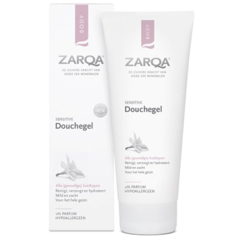 Zarqa Zarqa Body - Douchegel 200ml