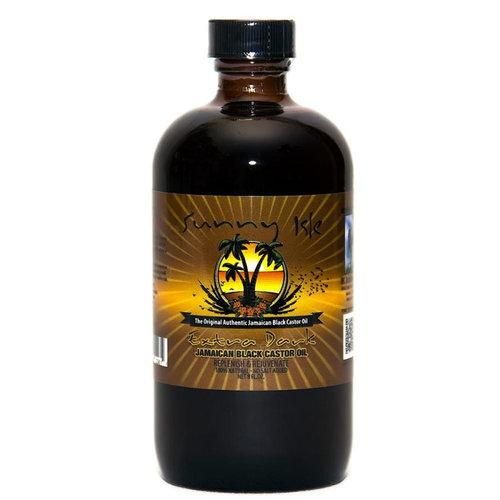 Sunny Isle Sunny Isle Extra Dark - Jamaican Black Castor Oil 236ml