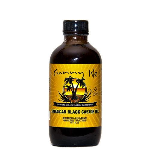 Sunny Isle Sunny Isle - Jamaican Black Castor Oil 118ml