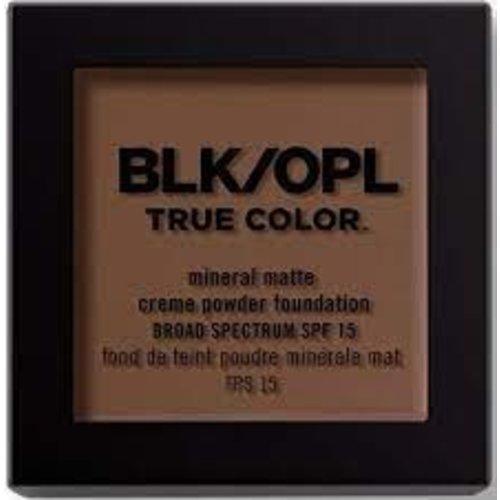 Black Opal Black Opal True Color Mineral Matte - Creme Powder Foundation 8,50g