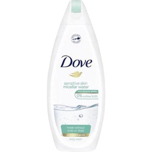 Dove Dove Sensitive Skin Micellar Water - Douchegel 250ml
