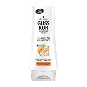 Gliss kur Gliss Kur Total Repair - Conditioner 250ml