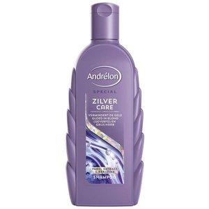 Andrelon Andrelon Zilver Care - Shampoo 300ml