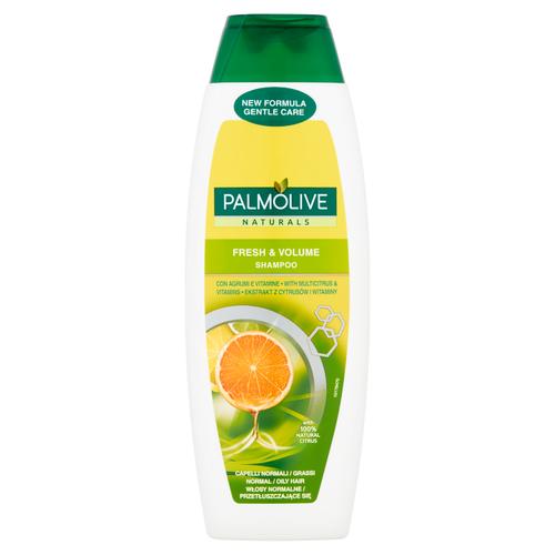 Palmolive Palmolive Fresh & Volume - Shampoo 350ml