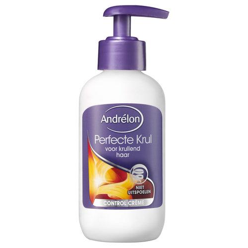 Andrelon Andrelon Perfecte Krul - Control Creme 200ml