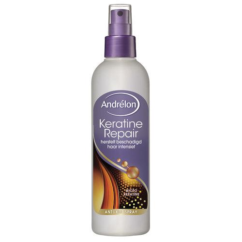 Andrelon Andrelon Keratine Repair - Anti Klit Spray 250ml