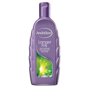 Andrelon Andrelon Langer Fris - Shampoo 300ml
