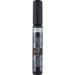 Rimmel London Rimmel London Extra Super Lash Zwart - Mascara 8ml