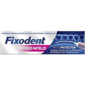 Fixodent Fixodent Micro Protection - Kleefpasta 40g