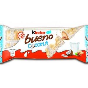 Kinder Kinder - Bueno Coconut 2x19,5g