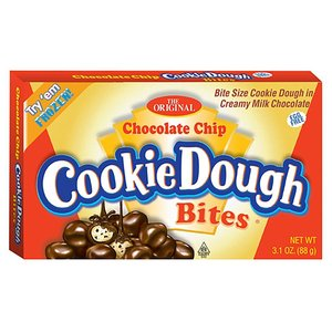 Cookie Dough Cookie Dough - Chocolate Chip Bites 88g