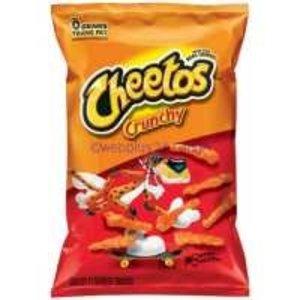 Cheetos Cheetos - Crunchy Chips 226,8g