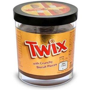 Twix Twix - Spread 200g