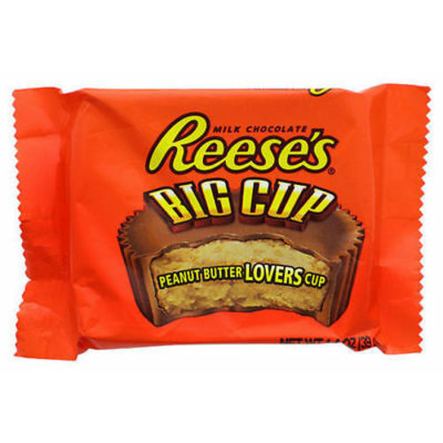Reese's Reese's - Big Cup 39g