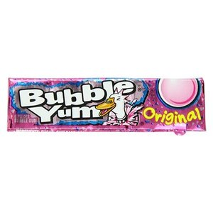 Bubble Yum Bubble Yum Original - Kauwgom 40g