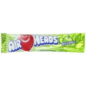 Airheads Airheads - Green Apple 15,6g