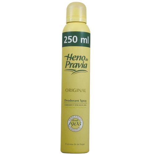 Heno de pravia Heno De Pravia Original - Deodorant Spray 250ml