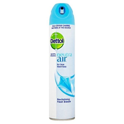 Dettol Dettol Neutra Air Fresh Breeze - Luchtverfrisser 300ml