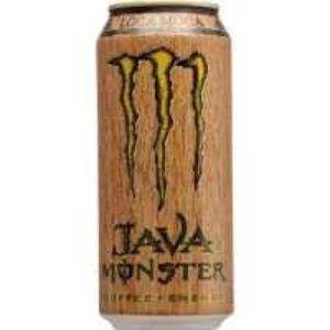 Monster Monster - Java Loca Moca Energiedrank 443ml