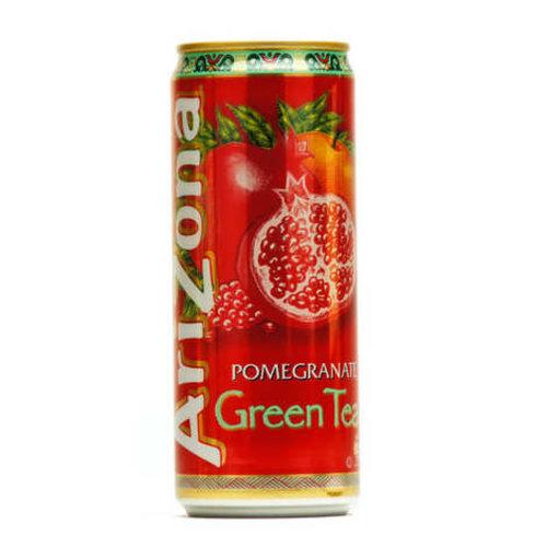 Arizona Arizona - Pomegranate Green Tea Frisdrank 500ml