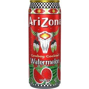 Arizona Arizona - Cowboy Cocktail Watermelon Frisdrank 500ml