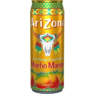 Arizona Arizona - Cowboy Cocktail Mucho Mango Frisdrank 500ml