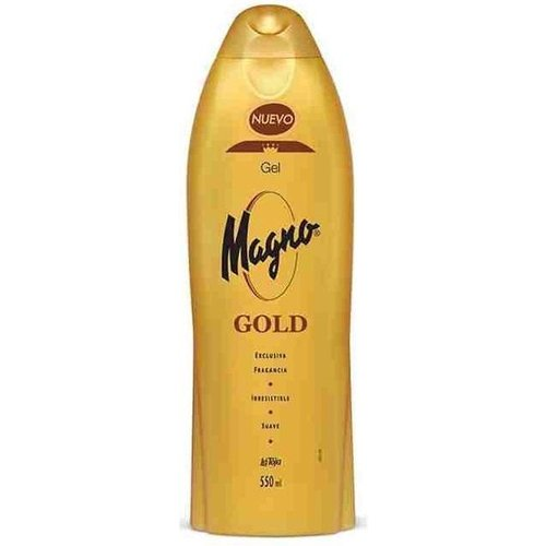 Magno Magno Gold Exclusive - Douchegel 550ml