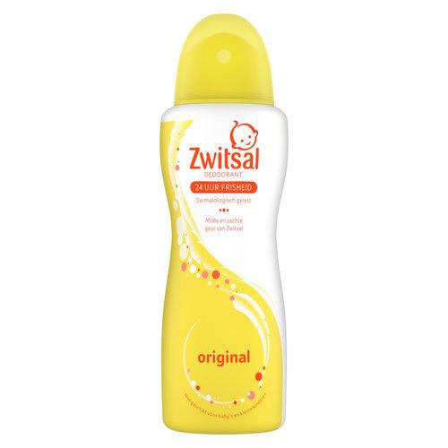 Zwitsal Zwitsal Original - Deodorant Spray 100ml