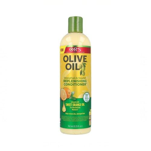 Ors Ors Olive Oil Sweet Orange Oil - Replenishing Conditioner 362ml