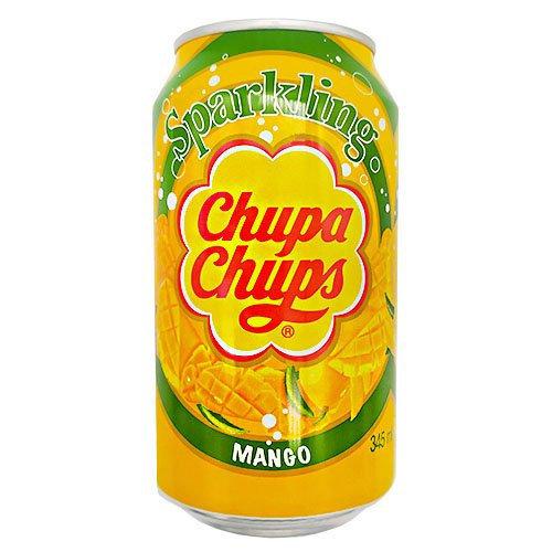 Chupa Chups Chupa Chups Mango - Frisdrank 345ml