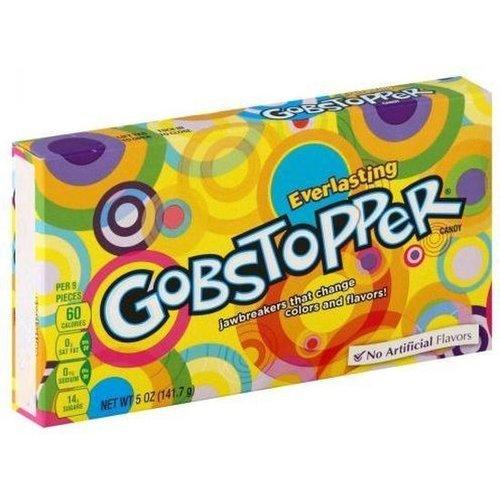 Wonka Wonka - Everlasting Gobstopper Snoep 141g