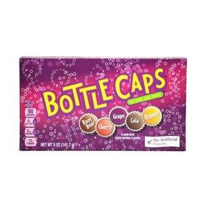 Wonka Wonka - Bottle Caps Snoep 142g