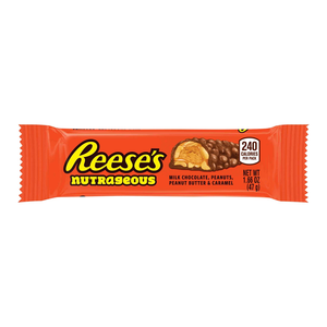Reese's Reese's - Nutrageous 47g