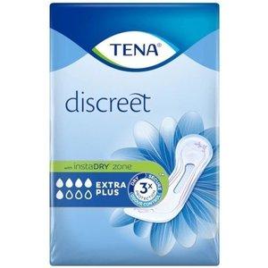 Tena Tena Discreet Lady Extra Plus - 16 Pads
