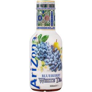 Arizona Arizona - Blueberry White Tea Frisdrank 500ml