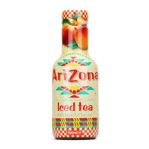 Arizona Arizona - Sun Brewed Style Iced Tea Frisdrank 500ml