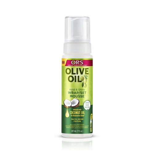 Ors ORS Olive Oil Wrap Set Mousse 207ml