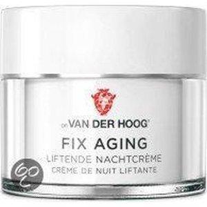 Dr. Van der Hoog Dr. Van Der Hoog Fix Aging Liftende - Nachtcreme 50ml