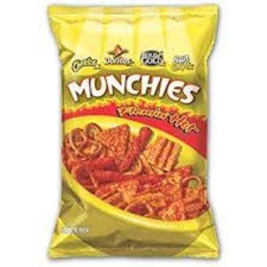 Munchies Munchies Flamin' Hot - Chips 262,2g