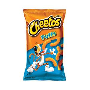 Cheetos Cheetos - Puffs Chips 255,1g
