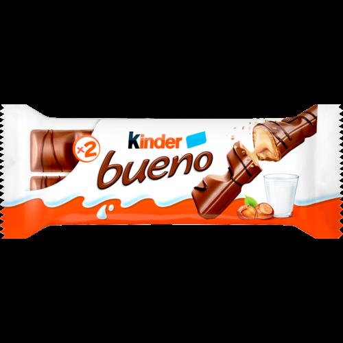 Kinder Kinder - Bueno 2X 43g