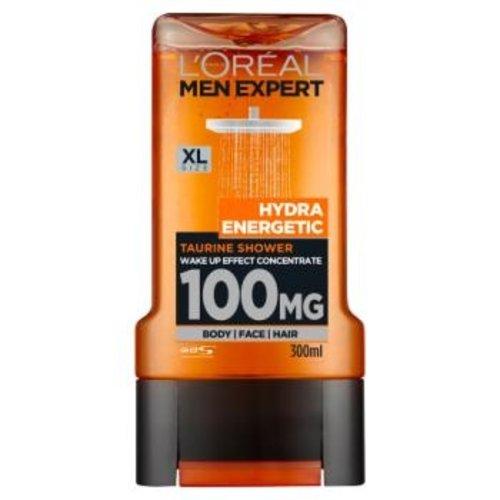 Loreal L'Oréal Men Expert Hydra Energetic - Douchegel 300ml