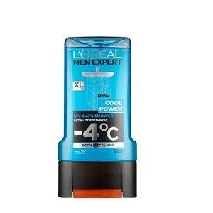 Loreal L'Oréal Men Expert Cool Power - Douchegel 300ml