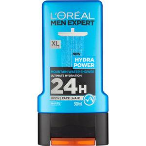Loreal L'Oréal Men Expert Hydro Power - Douchegel 300ml