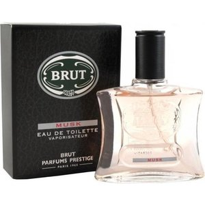 BRUT Brut Man Musk - Eau De Toilette 100ml