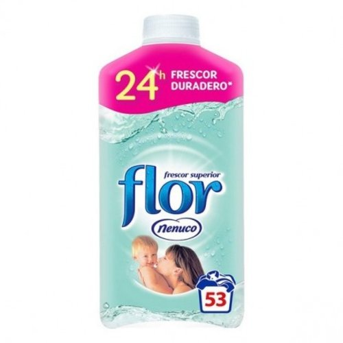Nenuco Nenuco Flor - Wasverzachter 1060ml