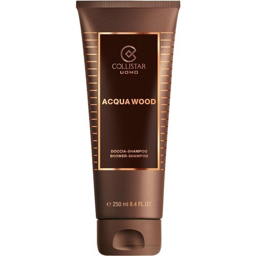 Collistar Collistar Man Acqua Wood - Shampoo 250ml